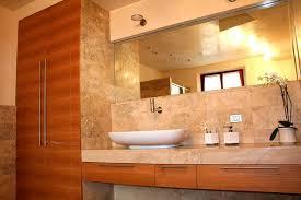 Bagno Legno Marmo : Msl polini arredamenti personalizzati mobile bagno castagno e
