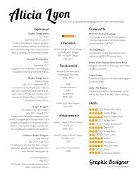 Sample Resume Graphic Design Graphic Designer Resume Sample Sample