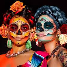 melt cosmetics drops a day of the dead