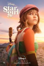 <b>Stargirl</b> (film) - Wikipedia