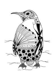 Animal coloring pages for kids are an excellent way to learn about these or those animals who inhabit our planet. 37 Printable Animal Coloring Pages Pdf Downloads Favecrafts Com