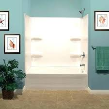 lyons bathtub splendid bathtub review tub surround installation