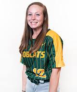 Bryanna Thomas - 2020 - Softball - Lees-McRae College
