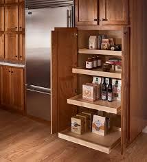 21 best kitchen kraftmaid images on kitchen storage pantry cabinet dimensions