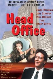Office The Movie Head Office 1986 Rotten Tomatoes