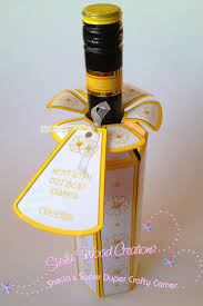 Diy Wine Bottle Labels The 25 Best Wine Bottle Wrapping Ideas On Pinterest Decorating