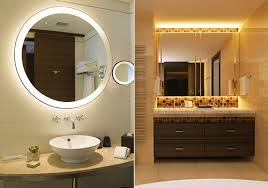 bathroom vanity mirrors with lights. Selecting A Bathroom Vanity Mirror Pertaining To Prepare 3 In Decorations 2 Mirrors With Lights