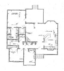 the evans i ranch home plan balducci realty