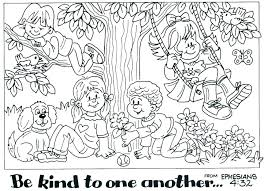 Luxury Creation Coloring Pages For Sunday School For Coloring Pages