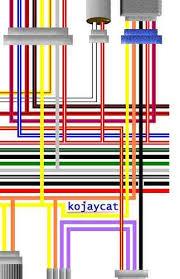 royal enfield colour wiring diagrams royal enfield bullet 65 street colour wiring diagram