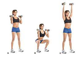 6 strength training exercises you