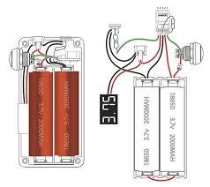 simple vape mod wiring diagram circuit diagram symbols u2022 rh stripgore com high end vape