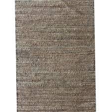 jute rug 8x10 gray wool