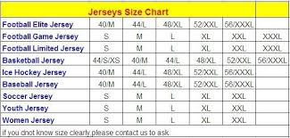 Ice Hockey Jersey Size Chart 2019 Hot Sale Kris Letang Jersey 58 Ice Hockey Jerseys Black White Blue Yellow 2011 Winter Classic Good Quality From Since 30 57 Dhgate Com