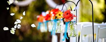 Wedding Decor With Mason Jars DIY Wedding Ideas The Mason Jar Edition Fizara 41