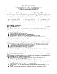 charles sample 1 traditional resume template