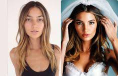 38 eye opening photos of the worlds hottest supermodels without makeup lily aldridge