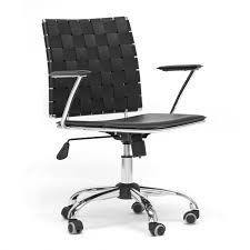 inspirations decoration for modern leather office chair  modern