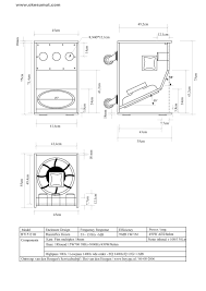 Speaker Box Design Plans Image Result For Plans Box Speaker Speaker Design Speaker