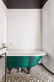 innovative classic mosaic as vintage bathroom floor tile ideas