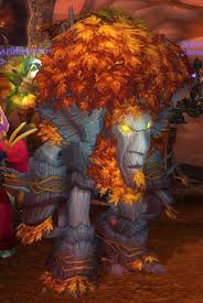 Troll Druid Color Chart Troll Druid Form Colors Restokin