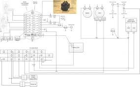 tr6 wiring diagram tr6 image wiring diagram triumph tr6 wiring diagram triumph home wiring diagrams on tr6 wiring diagram