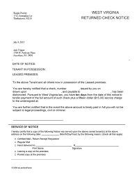 Landlord Tenant Notices Rental Property Notices Ez Landlord Forms