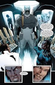 white tiger and black panther marvel. Modren Panther SPOILERS AllNew White Tiger Black Panther World Of Wakanda  And Black Panther Marvel E