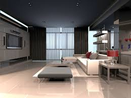 3d Room Creator Free Online Graphic Design A Living Interior Glamorous.  Decorating Ideas For Sitting ...