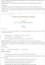 Waitress Job Description Template Presidentnews Enchanting Waitress Description For Resume