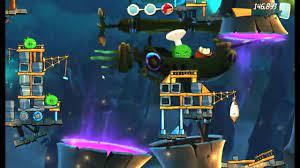 Angry Birds 2 Level 43 - Angry Birds 2 Walkthrough FULL HD SKILLGAMING -  YouTube