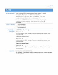 ... Pleasurable Internal Resume Template 3 Resume For Company Transfer ...