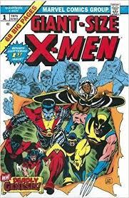 the uncanny x men omnibus vol 1