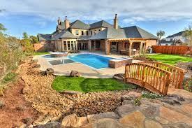 edmond ok professional landscaping