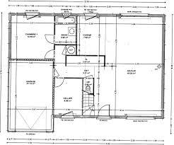 Plan De Construction D Une Maison Mg83 Jornalagora