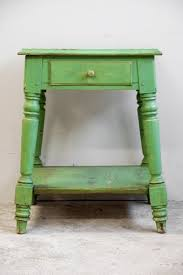 Wooden Side Table Antique Wooden Side Table 19th Century For Sale At Pamono