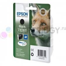 <b>Картридж Epson Stylus</b> S22/SX125/SX420W/SX425W/BX305F (O ...