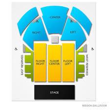 Mission Ballroom Denver Co Seating Chart Thom Yorke 16 Event Denver Tickets 4 8 2020 8 00 Pm
