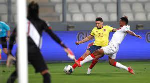 Colombia vs Peru live stream: Watch ...