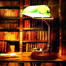 green bankers lamp banker desk lamp bankers green classic table style with glass shade green bankers lamp shade replacement uk
