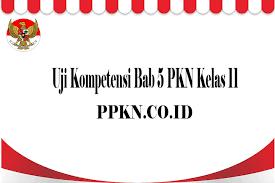 We did not find results for: Uji Kompetensi Bab 5 Pkn Kelas 11