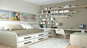 home office and guest room. Study Guest Bedroom Ideas Terrific Spare Office Simple Home And Room