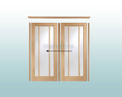 xl joinery oak worcester clear glass sliding doors with frame save more at hamiltons doorsandfloors co uk when ing your doors and floors