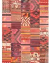 rug 6x8. pasargad vintage patchwork wool area rug (5\u0027 10 x 8\u0027 1) ( 6x8