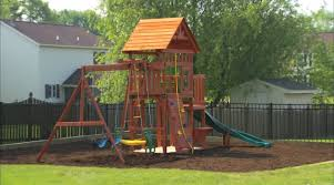 Big Backyard Ashberry Wood Swing Set U2014 Home And Space Decor  Wood Big Backyard Ashberry Wood Swing Set