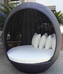 Outdoor Pod Furniture