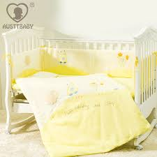 100 cotton multifunctional sleeping bag 4 piece set baby cot bedding sets baby crib bedding set