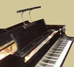 Grand Piano Music Light Photo Gallery Ektralamp