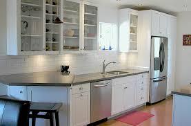 kitchen cabinetry semi custom cabinets vs stock cabinets