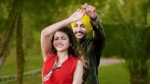 new punjabi couple pic